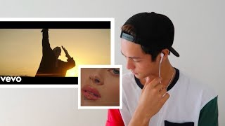 LANY - Thru These Tears (Official Video) REACTION!