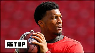 Jameis Winston is close to finalizing a one-year deal with the Saints - Adam Schefter | Get Up
