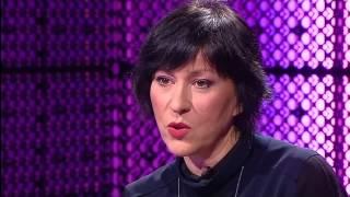 Jasna Horvat, Treći program HTV
