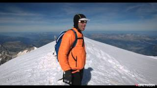 Accepting Risk, Reward & Danger In Ueli's 82 Summits Challenge, Part 4 | Presented By Goal Zero