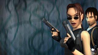 Tomb Raider AoD: Classic Dual Pistols Texture by Raq (Download)