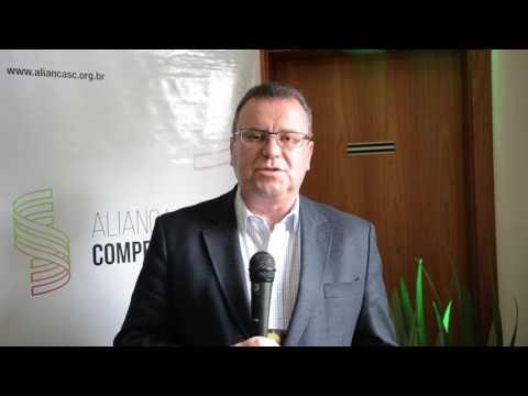 Workshop Aliança Saúde e Competitividade - Depoimento Celso José da Silva (PKC Group)