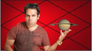 Meaning of Saturn Transit in Astrology PART C (Saturn house rulership)