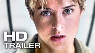 DIE BESTIMMUNG 2: Insurgent Super Bowl Trailer (2015)