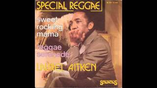 Download Laurel Aitken - Reggae Serenade (1975)
