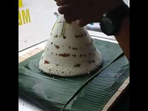 Kue Dongkal Khas Betawi Youtube