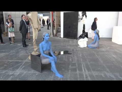 Berlin Art Week - Art Berlin Contemporary (фрагмент)