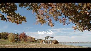 Vineyards at Pine lake wedding film [Russel + Brooke]
