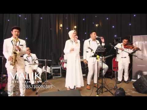 WEDDING AKUSTIK ISLAMI SURABAYA - Ya Rasulullah | Malik Entertainment