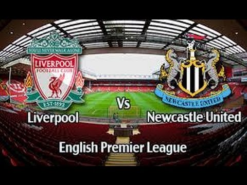 1996 Premier League -- Liverpool vs Newcastle United