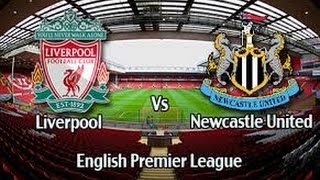 1996 Premier League -- Liverpool vs Newcastle United