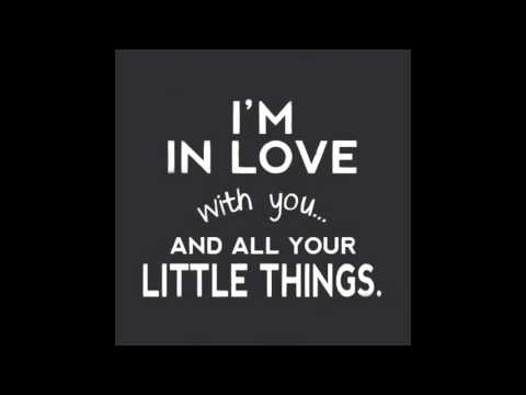 One Direction  Little Things Remix