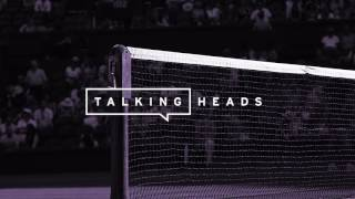 HEADLINE | Talking HEADs | The Defending Champion
