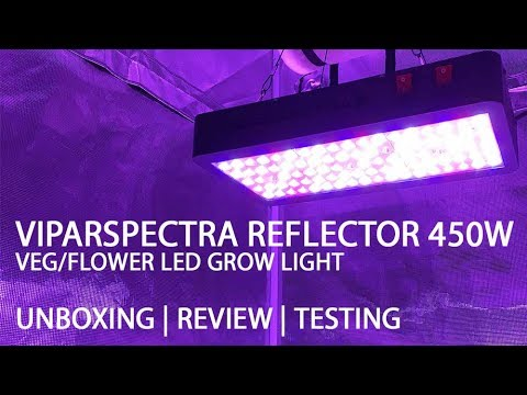 LED Grow Lights in the UK - LED Grow Lights