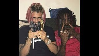 Lil Pump arrested after Cops say he was playing