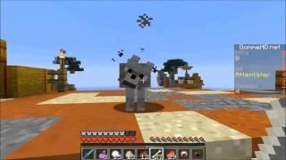 Fetty Wap feat. Monty - My Way (Minecraft Gameplay SkyWars)