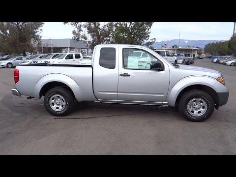 2016 Nissan Frontier San Bernardino, Fontana, Riverside, Palm Springs, Inland Empire, CA 33962