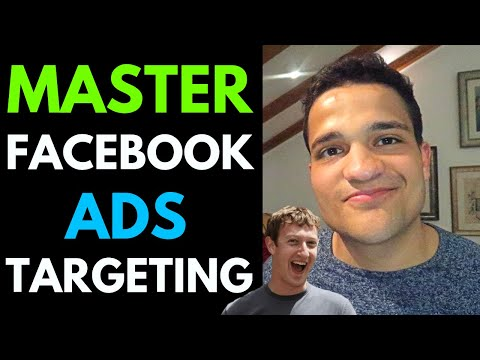 Best Targeting Strategy for Facebook Ads 2019 | Step by Step Tutorial for Shopify Dropshipping thumbnail