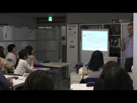 """""""International Development in a Global World"""" Part 1"""