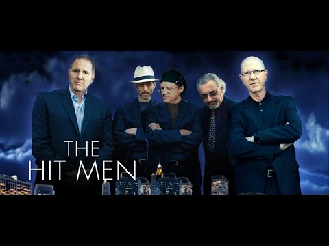The Hit Men Concert from 2011
