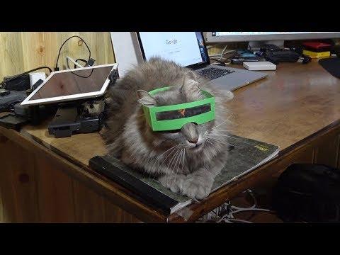Preparing for the Solar Eclipse 2017