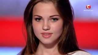 Виктория Святогор - Решение судей    Шестой кастинг «Х-фактор-6»  (26.09.2015)