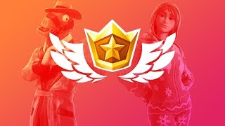 Fortnite 8 Season FREE event share the Love Live Tag creator ESO537
