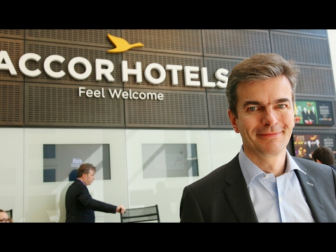 A Culture of Innovation: AccorHotels and Start-Ups