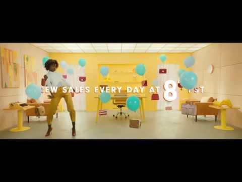 HauteLook TV Commercial 2017