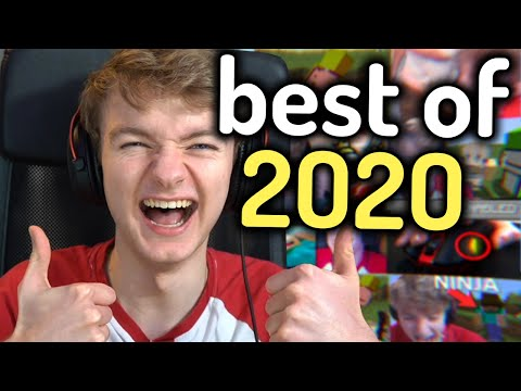 The Best of TommyInnit 2020!