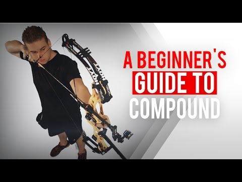 A beginner's guide to compound archery |Archery 360