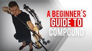 A beginner's guide to compound archery | Archery 360