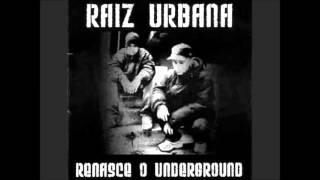 08-Raiz Urbana-Esquemas sociais (2006)