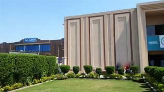 Arid Agriculture University Rawalpindi Jv Burewala Promo of 23rd March Pakistan Resolution Day