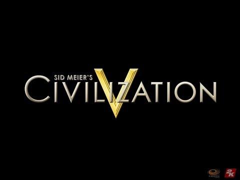 The EPIC Civilization V Battle: Stosh, Patch, Scatman and Consuela - Part 1
