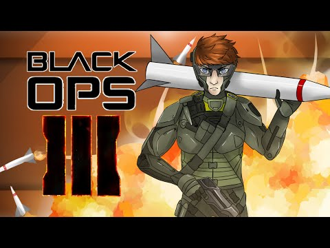 Black Ops 3 Multiplayer! - GRENADE ROULETTE, THE P*SSY TAUNT, GAMECHAT FUN! (Funny Moments)