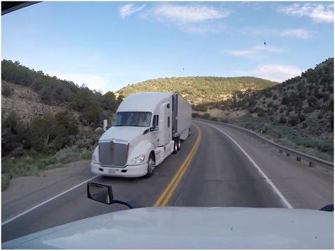 Vamos a Las Vegas - Interior de Nevada - Vlog18rodas - EP99/2016