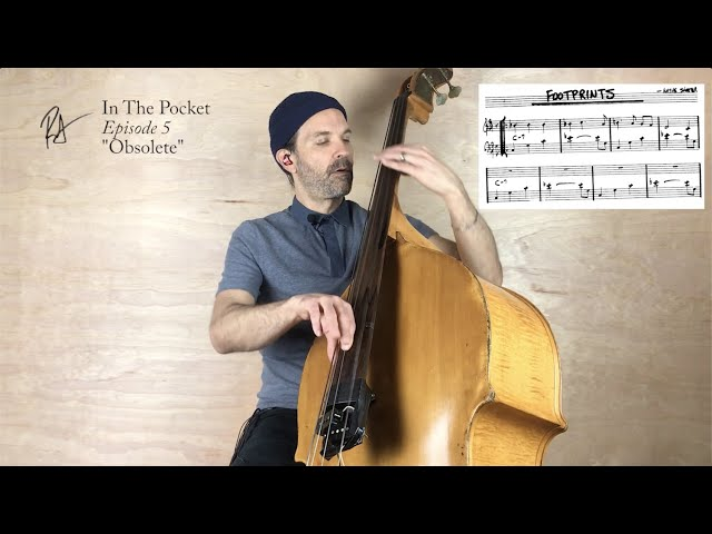 Obsolete Bass Tutorial | MUTEMATH | How to Play Bass