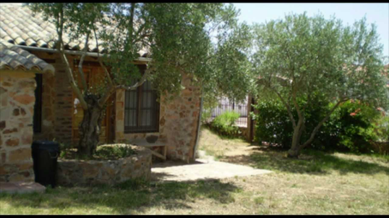 Casa rural de piedra hd youtube for Casa de piedra