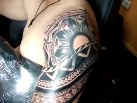 Fiipino tattoo,Australian tattoo manila Philippines 09179337730 [Armband Tattoos]