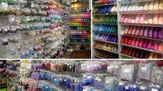 Обзор магазина 100idey.com.ua  май 2017 - Все для рукоделия, handmade, DIY