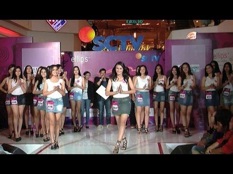 Tika Ramlan Kagumi Audisi Miss Celebrity 2015 - ShowBiz ...