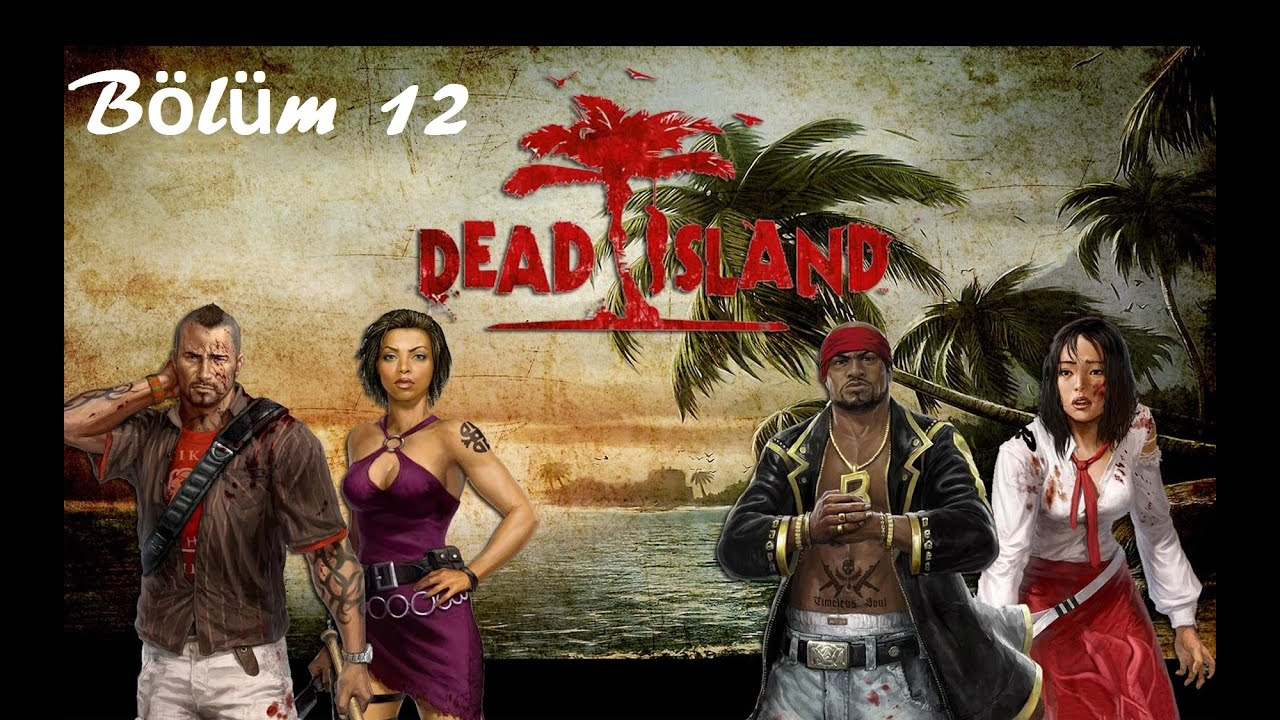 dead island what happens when you beat the game