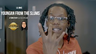 Sk Lil Mike - Youngan From The Slums (Official Music Video) | Shot By @ACGFILM