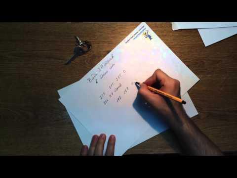 видео: Урок 2 Типы ip адресов
