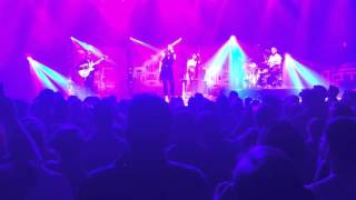 Lake Street dive performing Bohemian Rhapsody