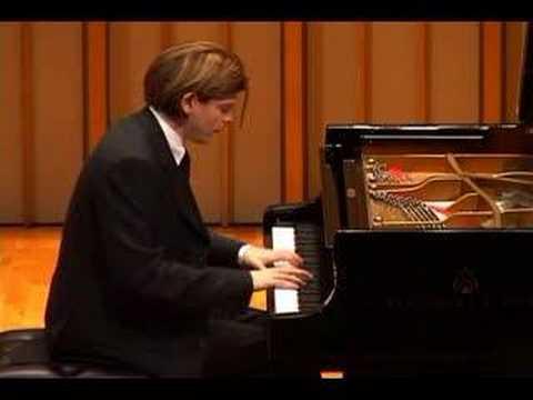 Beethoven Tempest Sonata Op312 Mov 3, Ory Shihor