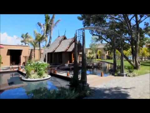 Trou Aux Biches Mauritius from Exotic Vacations