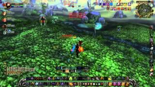 Straffer - 2 (Big Numbers) Enh shaman Windfury Crits TBC 2.4.3