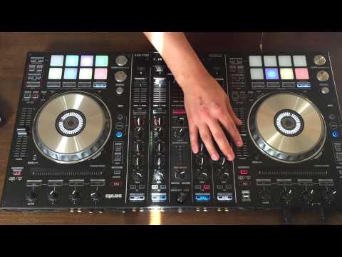 Trap Mix #1 2016 (Pioneer DDj-SX2)